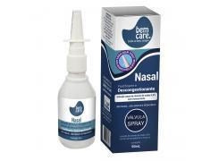 Fluidificante e Descongestionante Nasal Spray 50ml Bem Care