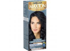 Tintura Maxton 1.7 Preto Azulado