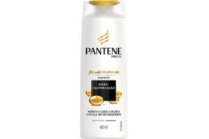 Shampoo Pantene Hidro-Cauterização 400 ml