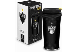 Copo Plast Térmico Smart - Atletico 200 ml Ref 2419
