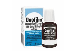 Duofilm  Com 15 ml