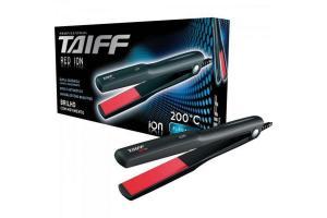 Chapa Profissional Taiff Red Ion 200°c