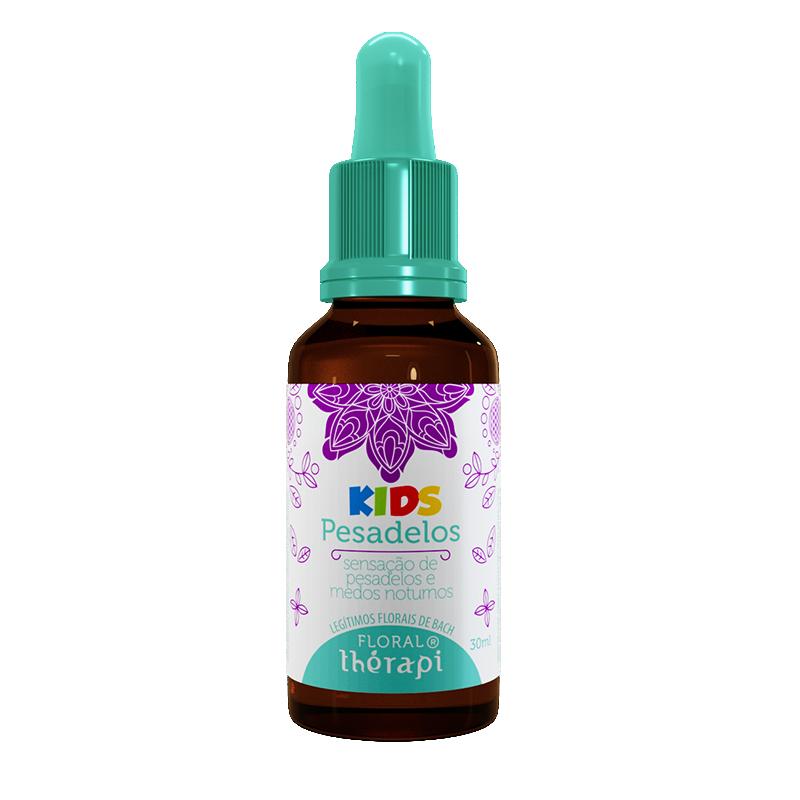 Floral Therapi Kids Pesadelos 30ml