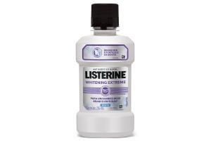 Antisséptico Bucal Listerine Whitening Extreme 236ml