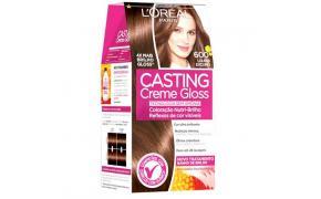 Tonalizante Casting Creme Gloss 600 Louro Escuro