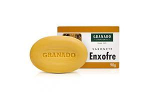 Granado Sabonete Enxofre 90 g