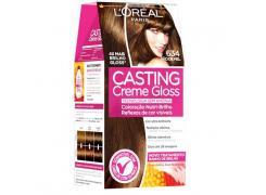 Tonalizante Casting Creme Gloss 634 Pão de Mel
