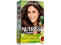 Tintura Garnier Nutrisse Creme 67 Chocolate