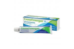 CremeFernergan 20 mg/g  Com 30 g