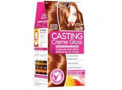 Tonalizante Casting Creme Gloss 734 Mel Dourado
