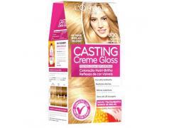 Tonalizante Casting Creme Gloss 800 Louro Baunilha