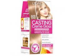 Tonalizante Casting Creme Gloss 810 Louro Champagne