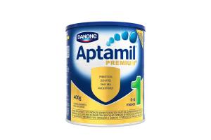 Aptamil Premium 1 400g
