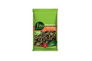 Chá Verde 50g Fito Alimentos