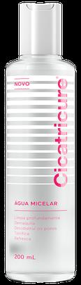 Água Micelar Cicatricure 200ml