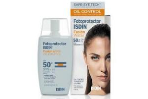 Fotoprotector ISDIN Fusion Water Fps50 50ml