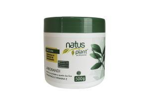 Máscara Jaborandi 500g Natus Plant