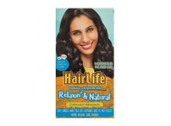 Creme Para Relaxamento HairLife Relaxin & Natural