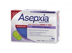 Asepxia Sabonete Suavizante 80g