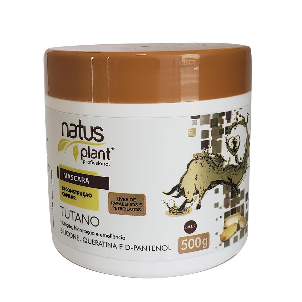 Máscara Tutano 500g Natus Plant
