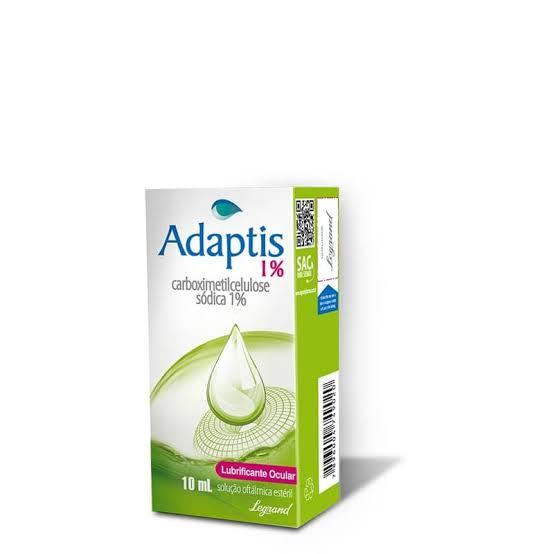 Adaptis 1% 10ml