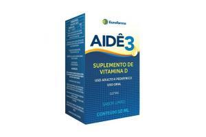 Aide 3 10ml