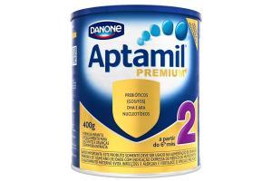 Aptamil Premium 2 400g