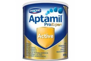 Aptamil ProExpert Active 800g