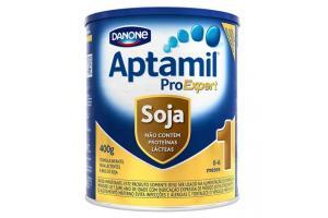 Aptamil ProExpert Soja 1 400g