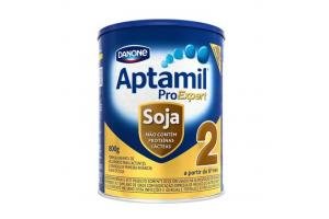 Aptamil ProExpert Soja 2 800g