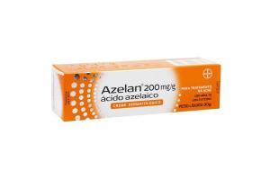 Azelan Creme 200 mg/g 30g