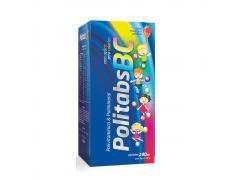 Politabs BC Com 240ML