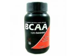 BCAA Com 120 Tabletes Health Labs