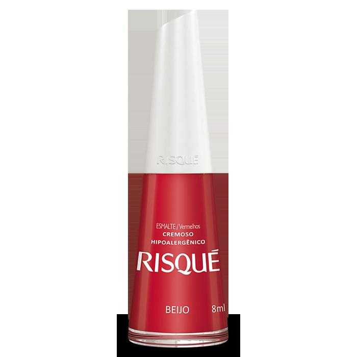 Esmalte Risqué Beijo 8ml