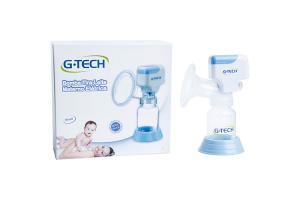 Bomba Tira-Leite Materno Elétrica G-Tech