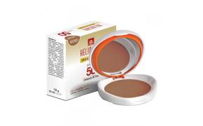 Pó Compacto Heliocare Max Defense Brown FPS 50 10g