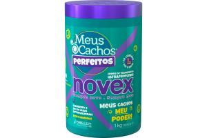 Creme de Tratamento Novex Meus Cachos Perfeitos 1kg