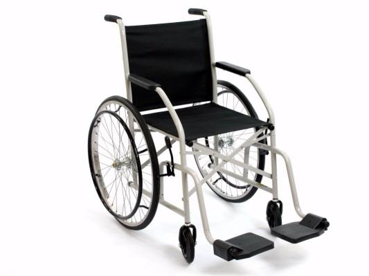 Cadeira de Rodas CDS Modelo 101