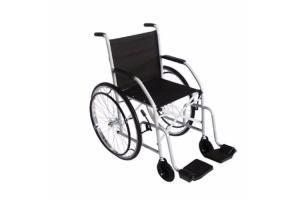 Cadeira de Rodas CDS Modelo 102