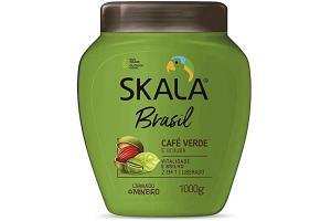 Creme de Tratamento Skala Café Verde e Ucuuba 1kg