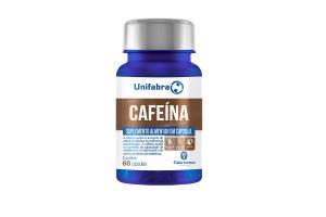 Unifabra Cafeina Com 60 Capsulas