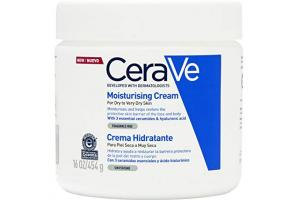 Creme Hidratante CeraVe Sem Perfume 454g