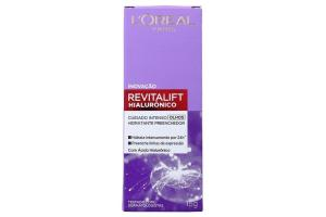 Creme Antirrugas Contorno Dos Olhos Revitalift Hialurônico L'oréal Paris 15g