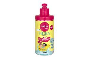 Creme Multifuncional 4 em 1 Salon Line Hidra Multy Kids 300ml