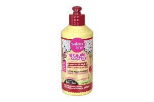 Creme Para Pentear Salon Line #todecacho Vinagre de Maçã 300ml