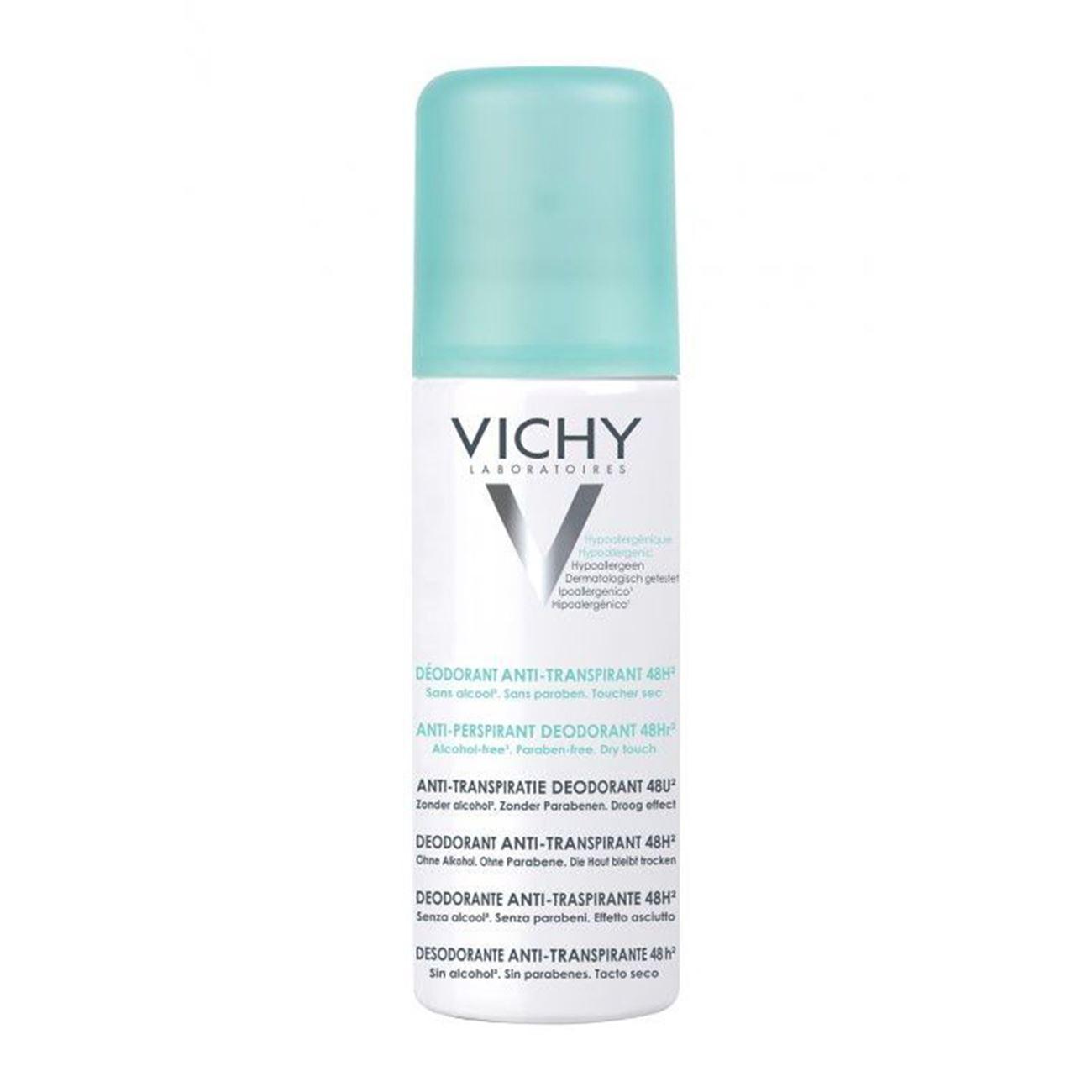 Desodorante Aerosol Vichy 48 Horas 125ml
