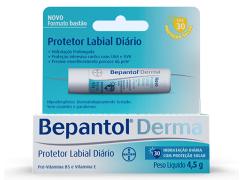 Bepantol Derma Protetor Labial Diário 4,5g
