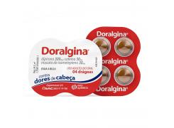 Doralgina Com 04 Drágeas