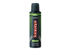 Desodorante Aerosol Bozzano Masculino Energy 150ml