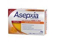 Sabonete Asepxia Ação Antioleosidade 80g